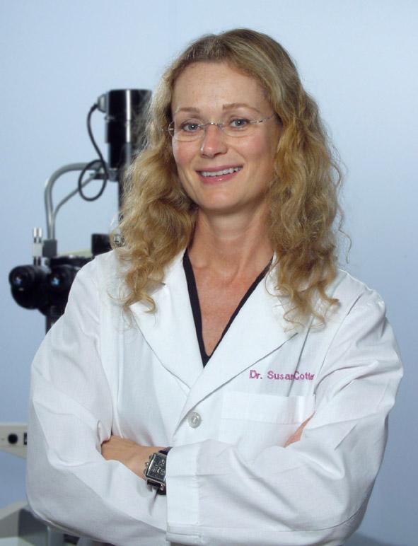 Dr. Cotter